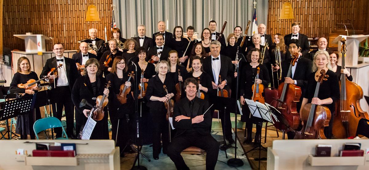 Falmouth Chamber Players 2013